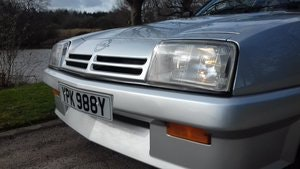 Picture of 1983 OPEL MANTA BERLINETTA ~ RARE SIGHT! ~ LOVELY CONDITION!!!    SOLD