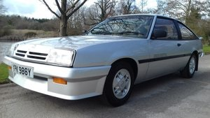 Picture of 1983 OPEL MANTA BERLINETTA S ~ RARE SIGHT! ~ LOVELY CONDITION!! SOLD