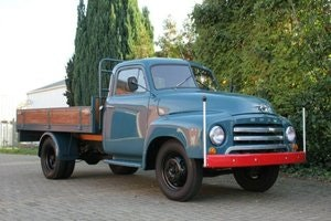 Picture of Opel Blitz, 1953 SOLD