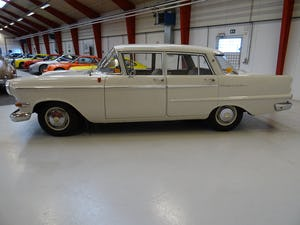 1961 Opel Kapitän P2 For Sale (picture 4 of 24)