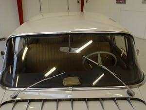 1961 Opel Kapitän P2 For Sale (picture 12 of 24)
