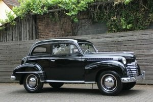 Picture of Opel Olympia Limousine, 1950 SOLD