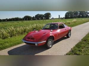 """1970 Opel GT '70  LHD """" mint contion"""" For Sale (picture 1 of 6)"""