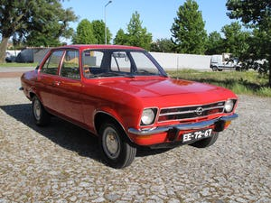 1972 Opel 1604 S For Sale (picture 2 of 12)
