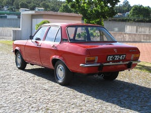 1972 Opel 1604 S For Sale (picture 3 of 12)