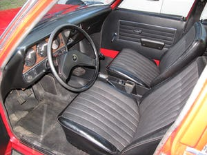 1972 Opel 1604 S For Sale (picture 6 of 12)