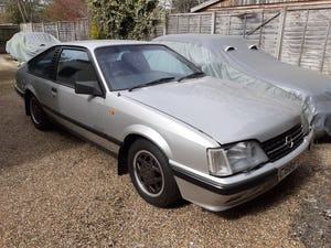 1985 Opel Monza GSE C888OTF For Sale (picture 1 of 12)