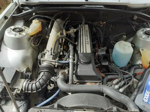 1985 Opel Monza GSE C888OTF For Sale (picture 2 of 12)