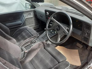 1985 Opel Monza GSE C888OTF For Sale (picture 3 of 12)