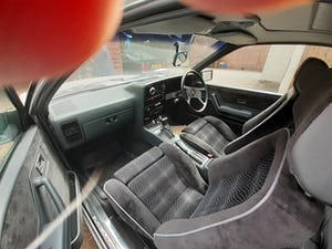 1985 Opel Monza GSE C888OTF For Sale (picture 5 of 12)