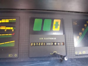 1985 Opel Monza GSE C888OTF For Sale (picture 6 of 12)