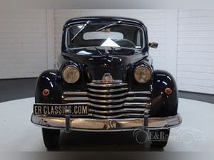 Opel Olympia 1950 Very rare model For Sale (picture 5 of 12)