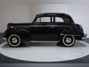 Opel Olympia 1950 Very rare model For Sale (picture 6 of 12)