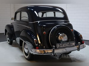 Opel Olympia 1950 Very rare model For Sale (picture 7 of 12)