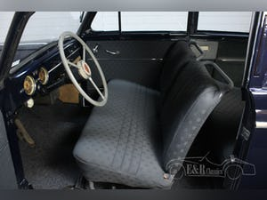 Opel Olympia 1950 Very rare model For Sale (picture 8 of 12)