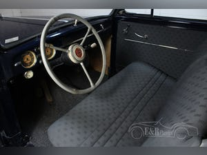 Opel Olympia 1950 Very rare model For Sale (picture 9 of 12)