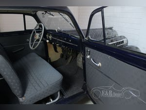 Opel Olympia 1950 Very rare model For Sale (picture 11 of 12)