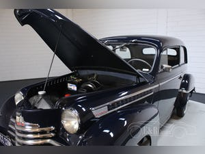 Opel Olympia 1950 Very rare model For Sale (picture 12 of 12)