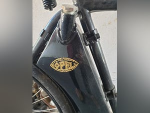 1920 Opel z 100cc  For Sale (picture 4 of 4)