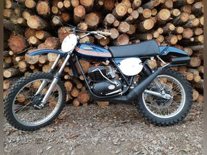 1975 Ossa Phantom 250 AS 75 For Sale (picture 1 of 2)