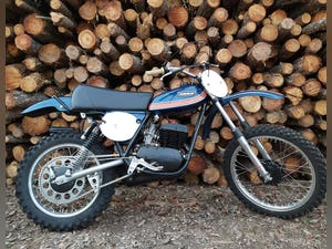1975 Ossa Phantom 250 AS 75 For Sale (picture 2 of 2)