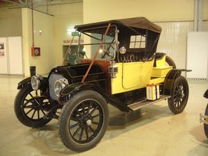 1912 Overland - 59 T  For Sale (picture 1 of 11)