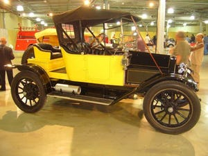 1912 Overland - 59 T  For Sale (picture 3 of 11)