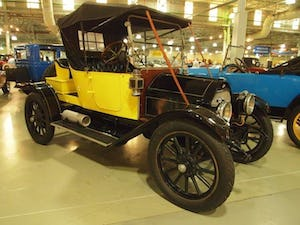 1912 Overland - 59 T  For Sale (picture 4 of 11)