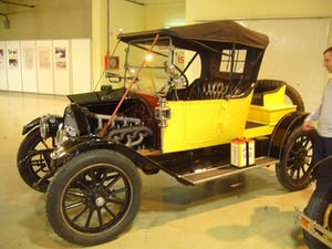 1912 Overland - 59 T  For Sale (picture 6 of 11)