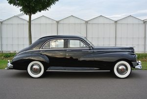 Picture of 1947 Packard Super Clipper '47 For Sale