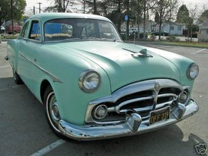 Picture of 1952 Packard Cavelier '52 For Sale