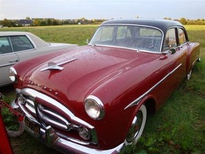 Picture of 1951 Packard Sedan '51 For Sale