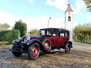 Picture of Packard 1923 For Sale