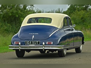 1948 Packard 22nd Series Touring Sedan For Sale (picture 3 of 12)