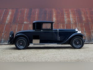 1929 Packard 640 with Rumbleseat For Sale (picture 3 of 27)