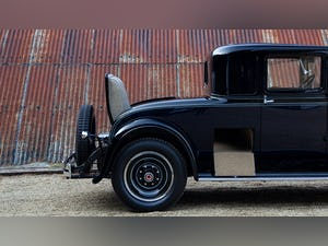 1929 Packard 640 with Rumbleseat For Sale (picture 4 of 27)