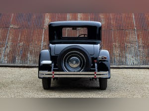 1929 Packard 640 with Rumbleseat For Sale (picture 6 of 27)