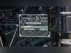 1929 Packard 640 with Rumbleseat For Sale (picture 11 of 27)