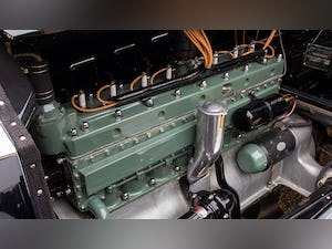 1929 Packard 640 with Rumbleseat For Sale (picture 12 of 27)