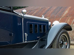 1929 Packard 640 with Rumbleseat For Sale (picture 16 of 27)