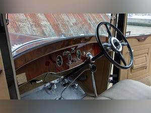 1929 Packard 640 with Rumbleseat For Sale (picture 19 of 27)