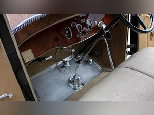 1929 Packard 640 with Rumbleseat For Sale (picture 22 of 27)