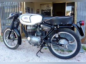 1961 Parilla 125 Sprint For Sale (picture 2 of 12)