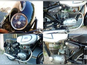 1961 Parilla 125 Sprint For Sale (picture 3 of 12)