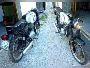 1961 Parilla 125 Sprint For Sale (picture 4 of 12)