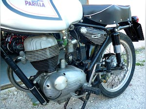 1961 Parilla 125 Sprint For Sale (picture 6 of 12)