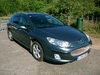 Picture of 2004 54 Peugeot 407 SW SE 110 Hdi 1.6 Manual For Sale