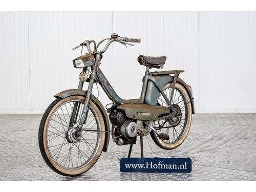 1964 Peugeot BB For Sale (picture 1 of 6)