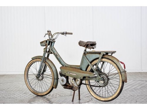 1964 Peugeot BB For Sale (picture 3 of 6)