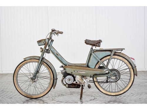 1964 Peugeot BB For Sale (picture 4 of 6)